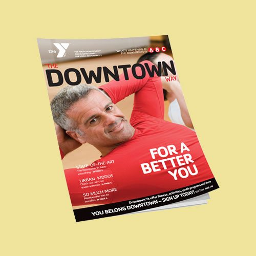 Prozine | YMCA of Greater Indianapolis | whyMarlin