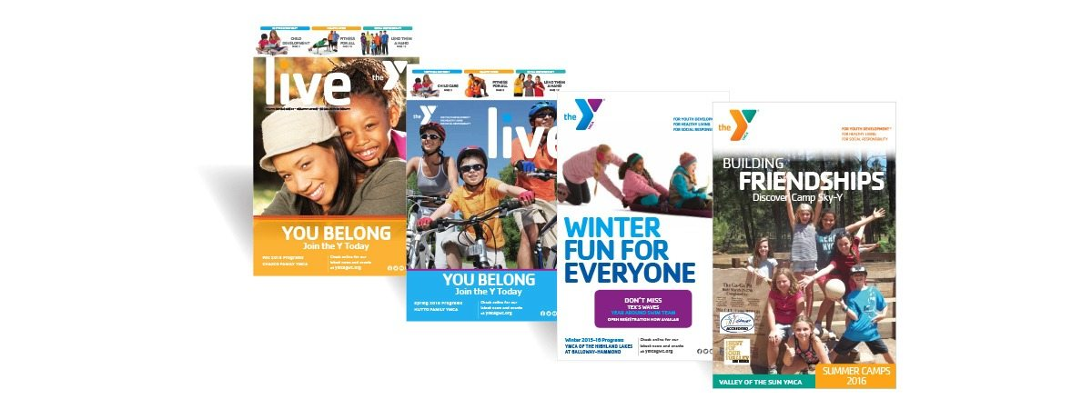 Program Marketing | YMCA Marketing Experts | whyMarlin