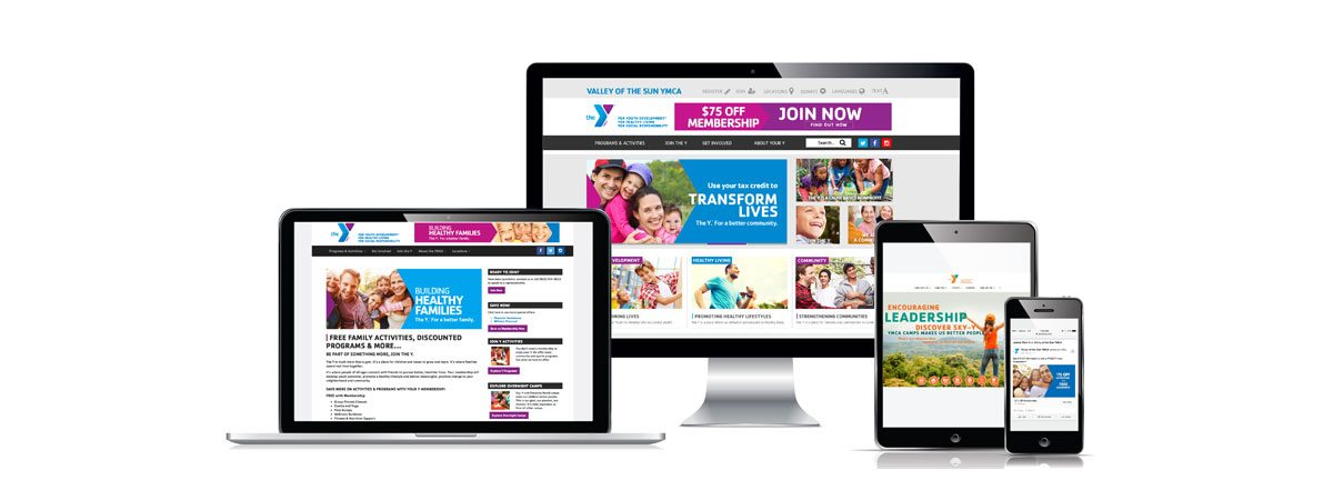 Digital Marketing | YMCA Website Development | YMCA Marketing Experts | whyMarlin